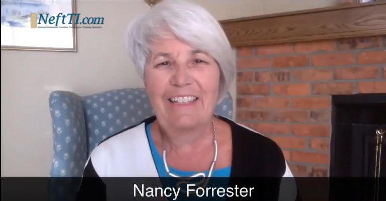 Masterclass With Nancy Forrester