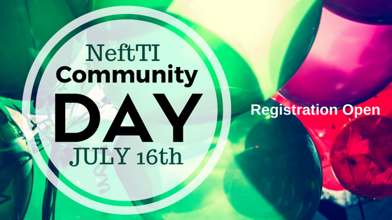 NeftTI Community Day