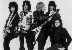 640px Tom Petty And The Heartbreakers 1977